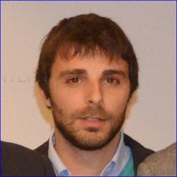 Alberto Guerrero Yuste tesorero