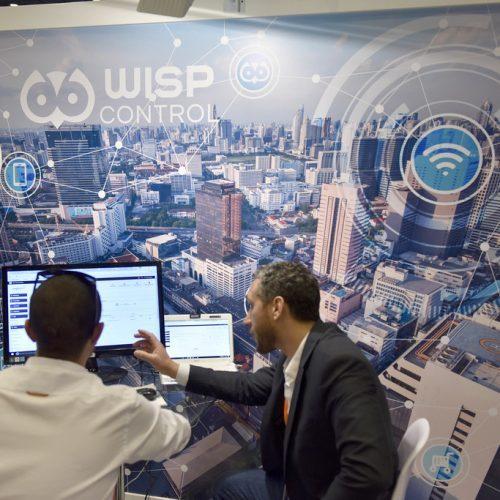 Wisip es una proveedora de servicios de telecomunicaciones .