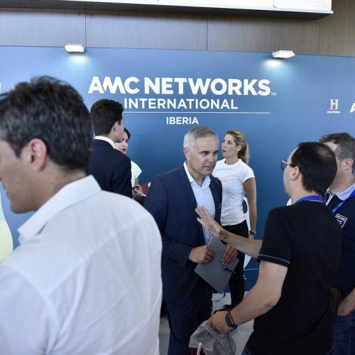 AMC Networks es el proveedor de referencia en contenidos televisivos.