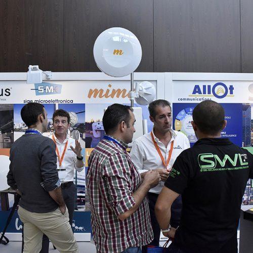 Las conexiones wifi son fundamentales para dar cobertura a zonas rurales aisladas.