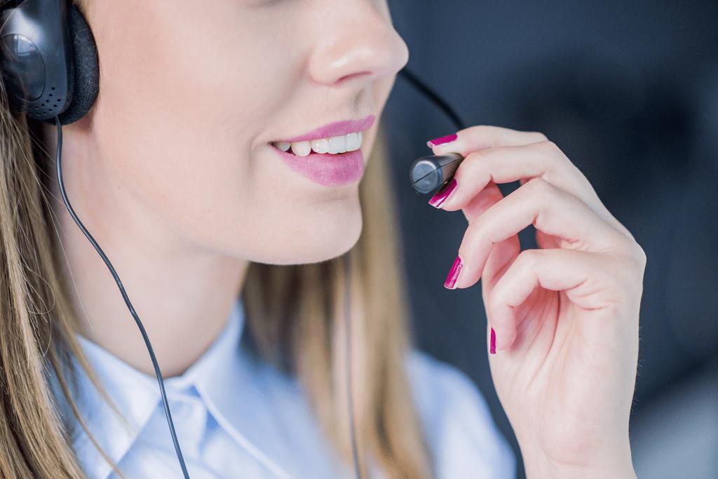 operadora call center telecomunicaciones portabilidades