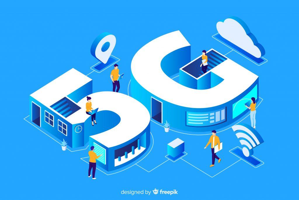 La subasta de frecuencias para el 5G se retrasa al primer trimestre de 2021