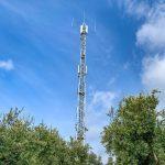 Torre Telxius acceso acuerdo Aotec