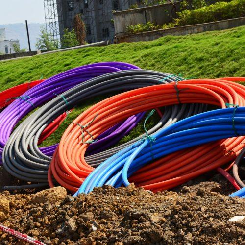 Despliegue fibra óptica