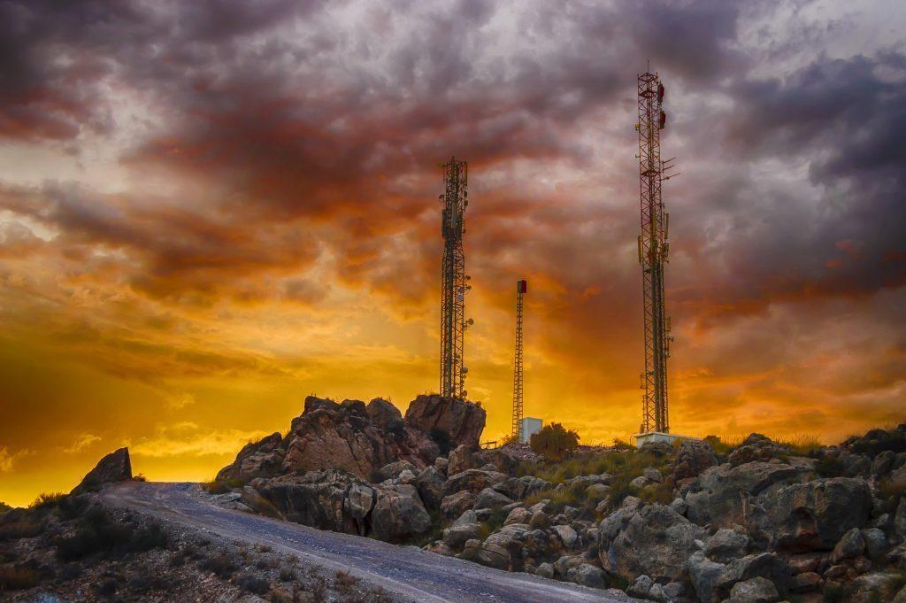 telecomunicaciones torre