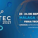 Feria Aotec 2021 de Telecomunicaciones tecnología